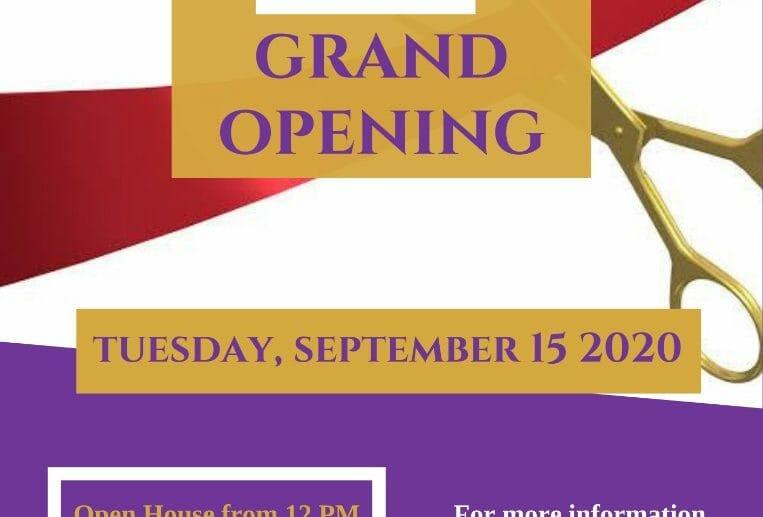 mcci grand opening